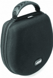 UDG Large Hardcase Headphone Case Black U8200BL